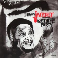 Musik CD Illinois Jacquet Birthday Party 24K/24Bit Groove Note GRV2003-2
