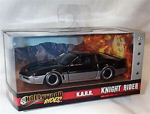 Knight Rider K.A.R.R 1-32 Diecast New Jada 31116