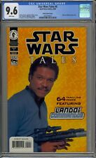 STAR WARS TALES #5 - CGC 9.6 - BILLY DEE WILLIAMS PHOTO VARIANT - 2035744022