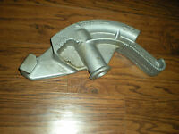 "Greenlee Tool Co. NO.842 Site-Rite Hand Bender Head with for 1"" EMT, 3/4"" RIGID"
