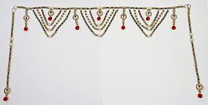 Toran / Hangin Decorated /  Latkan / Hindu / Indian / Pooja