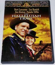 The Hallelujah Trail [DVD, 2001, Western Legends]