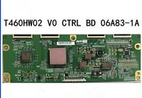 Original Samsung LA46A550P1R T460HW02 V0 CTRL BD 06A83-1A logic board