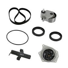 CRP Value PP295LK1 Timing Belt Kit W/Water Pump 12 Month 12,000 Mile Warranty