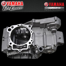 YAMAHA RIGHT AND LEFT CRANKCASES 2010-2013 YZ450F YZ 450F 33D-15100-09-00