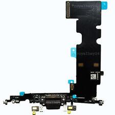 Original iPhone 8 plus de carga-enchufe hembra de carga-Flex audio Connector Charger micro Dock