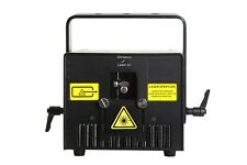 Laser Know How Super Mini 6000 RGB - 6watt RGB Pure Diode Laser Show Projector