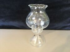 PRINCESS HOUSE CRYSTAL CANDLE HOLDER LAMP # 424