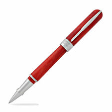 Pineider Avatar Ur Rollerball Pen - Devil Red - New in box