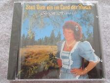 Brigitte Hennrich - Stell Dich ein im Land der Musik - CD Neu & OVP