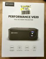 Brand New VANKYO Performance V620 Native 1080P Projector