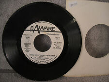 """Loleatta Holloway, I Know Where You're Coming From AW DJ 050 1975 Soul 7"""" 45 RPM"""
