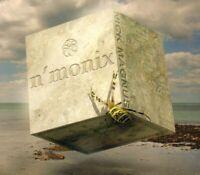 Nick Magnus - N'monix (2014)  CD  NEW Album Gift Idea