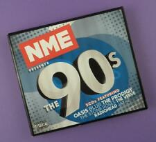 NME Presents The 90s 3CD Compilation Set