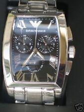 montre chrono EMPORIO ARMANI ARO 108