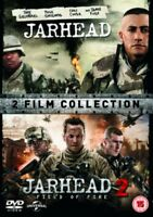 Jarhead/Jarhead 2 - Field Of Fire DVD Nuovo DVD (8301215)