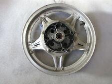 Honda CB 750 K _ Kz RC01 Rim Rear Rear Wheel 2,15 x 18 Inch Wheel dot 978 Silver
