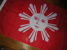 100% NEW reproduced Flag of the Tagalog people Philippines Manila Ensign 3X5ft