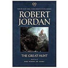 The Great Hunt (wheel Of Time): By Robert Jordan