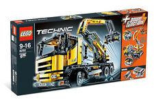 NEW Lego TECHNIC  #8292 Construction CHERRY PICKER Sealed