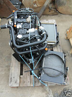 Yanmar 3 Cylinder Diesel Engine M/N 3TNM68-AMW Price Inc Vat