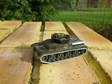ROCO Char Allemand 39/45 PANZER IV anti aérien, sans canon
