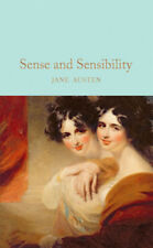 Sense and Sensibility (Macmillan Collector's Library) by Henry Hitchings.