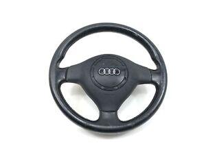 Audi A4 B5 Lederlenkrad Leder Lenkrad 3 Speichen Sportlenkrad