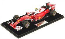 Ferrari SF16-H No.7 Bahrain GP 2016 (Kimi Räikkönen)