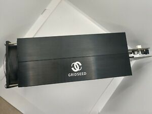 DOGE,AURORA,LITE Gridseed G-Blade 5.2-6mH/s USB Miner 100W