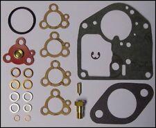 Italian OE quality service kit for Zenith 36IV carburettor        36IVSERVICEKIT