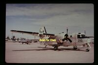 Navy and USAF Aircraft early 1970's, Duplicate Slide aa 3-25a