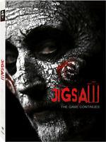 Jigsaw [New DVD] Widescreen