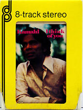 KAMAHL I Think Of You 8 TRACK TAPE  CARTRIDGE
