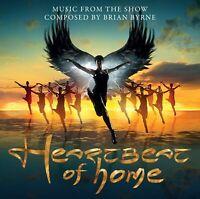 Brian Byrne / Rte Concert Orchestra Heartbeat De Home (2013) CD Neuf/Scellé