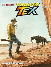 Comic COLOR TEX EDIZIONE BONELLI NÚMERO 4