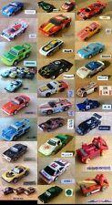 $2.25 AFX, TOMY & AJ's Oscar The Track Cleaner Slot Car Repro Sticker Sets!!!