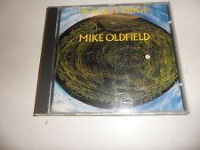 Cd  Hergest Ridge  von Mike Oldfield (1997)