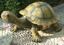The Large Tranquil Tortoise Design Toscano Home Garden Turtle Outdoor Statue