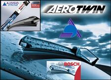 SPAZZOLE TERGICRISTALLO SUBARU   - BOSCH AEROTWIN AR653S 3397118911
