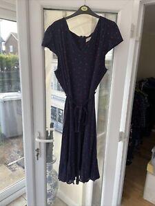 Billie And Blossom 20T Ladybird Print Dress