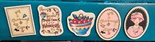 Lot of Mary Engelbreit magnets