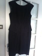 LADIES M&S DRESS. SIZE 12. Ex Cond.