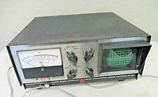 Vintage Rare Black Cat Wawasee Electronics Catalyzer Model Jbc-1000-Sm