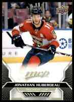 2020-21 Upper Deck MVP Jonathan Huberdeau #177