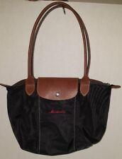 Longchamp Le Pliage Black Handbag