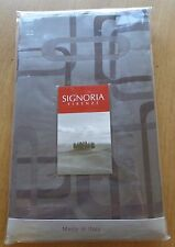 Signoria di Firenze King Soho Sham 100% Egyptian Cotton Made in Italy