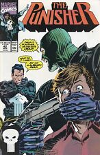 The Punisher - 42-43-44-47 and 50