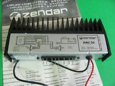 AMPLIFICATORE STEREO ZENDAR AMC50 30+30WATT - NUOVO!