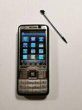 Anycool t628 TV Handy Dual Sim China Sammler selten